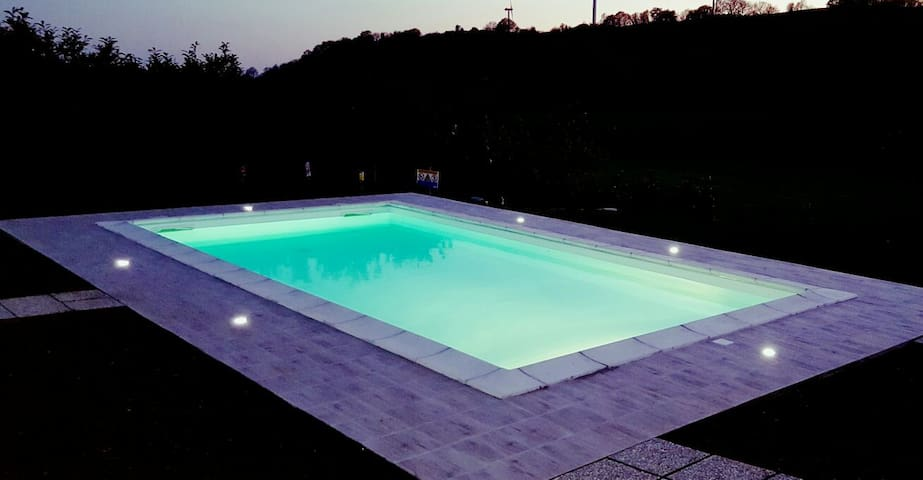Suite a 5 minuti dal lago di Bolsena - Piansano - Haus