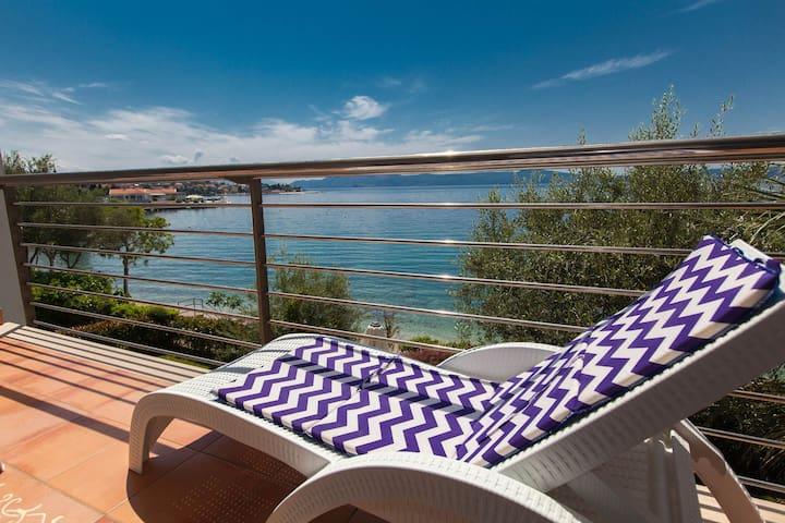 Beautiful  Apartment Adria - Selce - Apartment