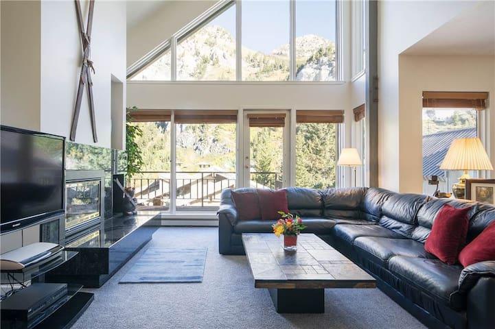 Powder Ridge 1A - Alta - House