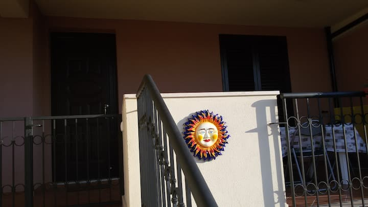 Residence Mirage Tono - appartamento Sole
