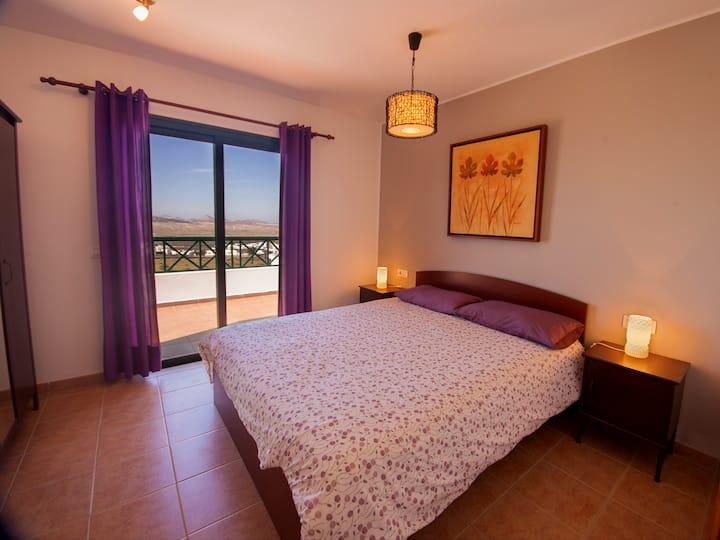 Casa Claudia, Lanzarote.