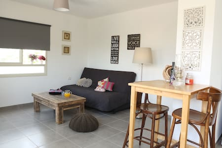 Tourkiz Country Home B&B - Ramot - Huis