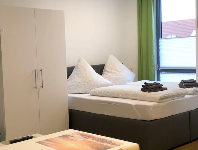 Apartment Seepferdchen an der Nordsee!
