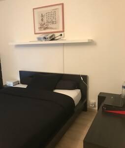 Très belle appartement refais - Rosny-sous-Bois - Lejlighed