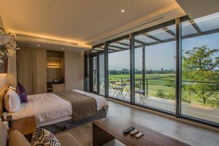 VILLA LOHERB Luxury Room - Dongshan Township