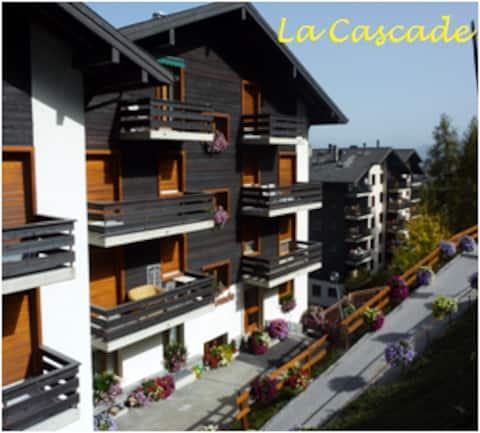 3 1/2 Zimmer Wohnung in Haute Nendaz, Schweiz