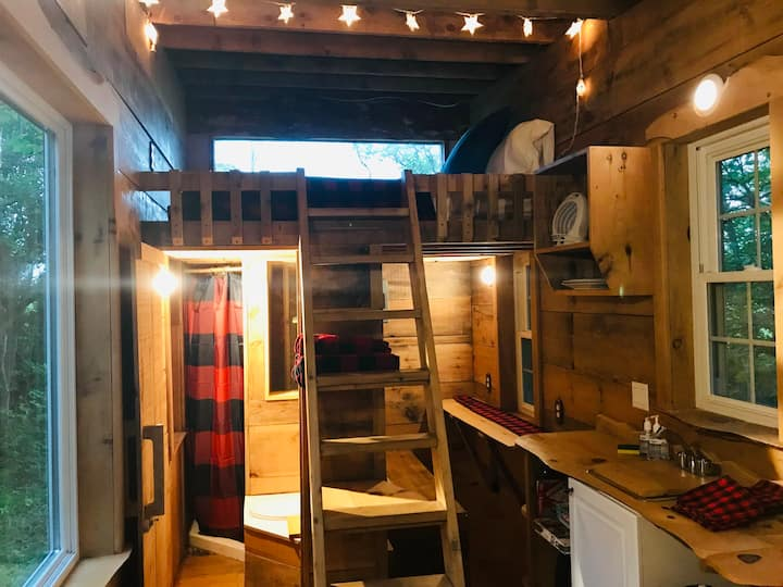 Tiny Home Paradise Acres