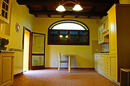 B&B La Barchessa, camera Lavanda - Budrio - Bed & Breakfast