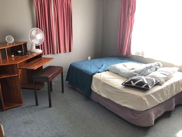 Home away Rotorua 2