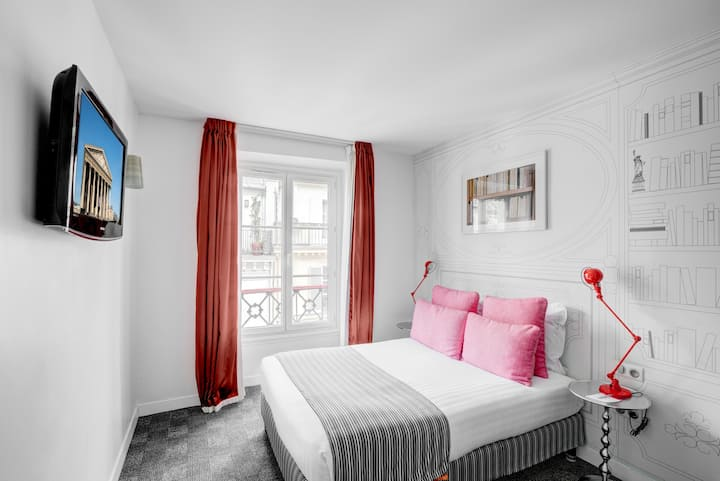 Hotel Joyce***STD Double room - FREE Breakfast