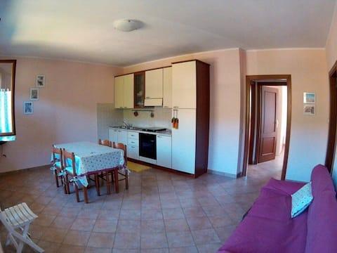 Apartment Edera - Villa Pina