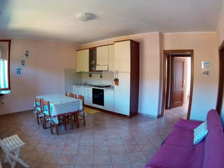 Appartamento Edera - Villa Pina