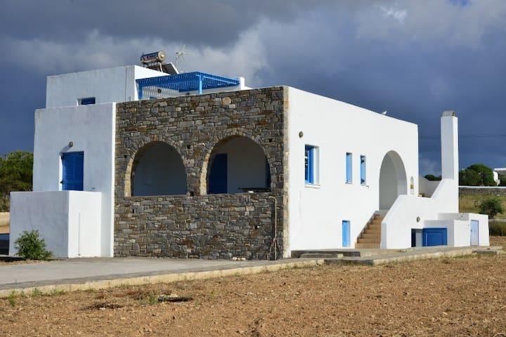 Paros Blue Home - sky, sea, tranquility - Naousa - Apartment