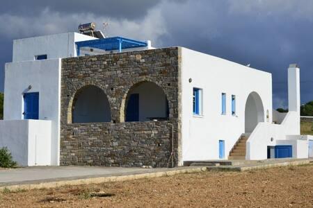 Paros Blue Home - sky, sea, tranquility - 纳乌萨(Naousa) - 公寓