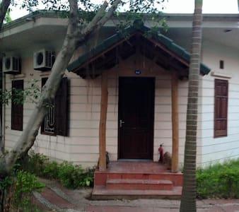 Vườn Hồng aparment - tp. Hải Dương - Wohnung