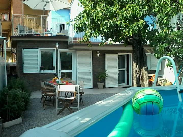 La Bruna Casa Vacanze