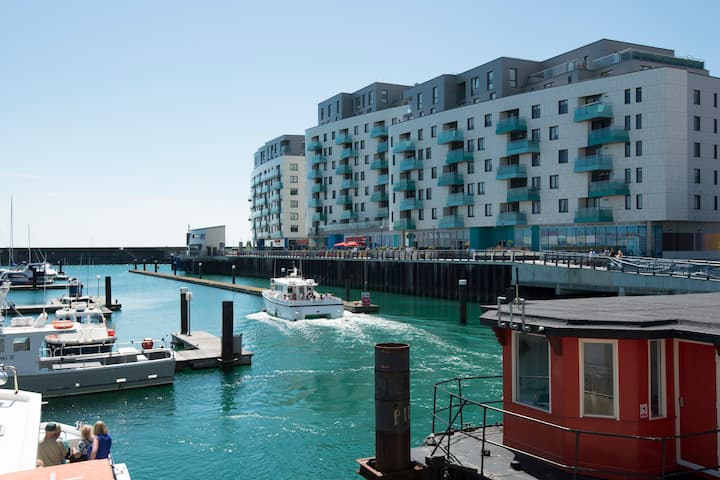 Brighton Marina Bliss