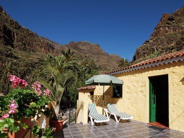 Ferienhaus Casa Las Toscas / für 2 bis 3 Personen