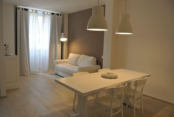 Piano B Apartment - Trento