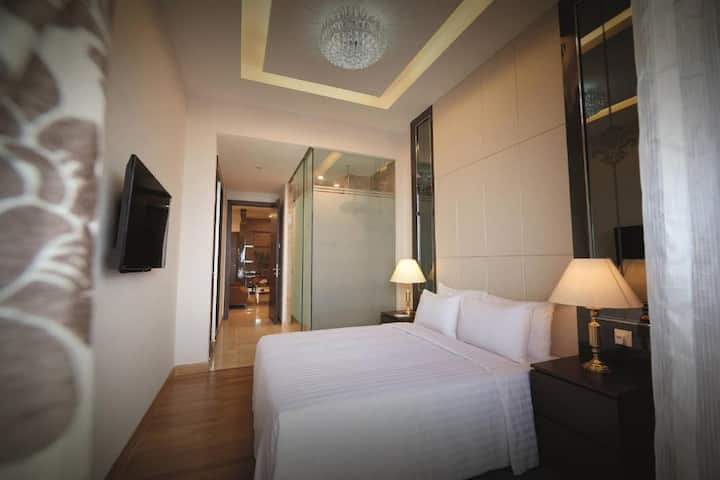 Fascinating Suite Two Bedrooms At Kuala Lumpur