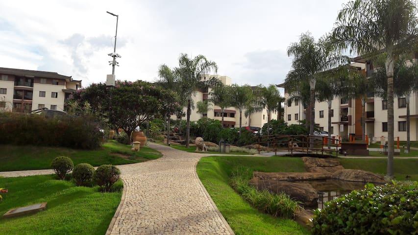 Life Resort - Lake Paranoá