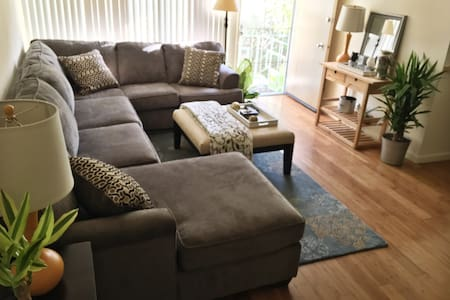 Charming West Hollywood Apartment - West Hollywood - Apartment