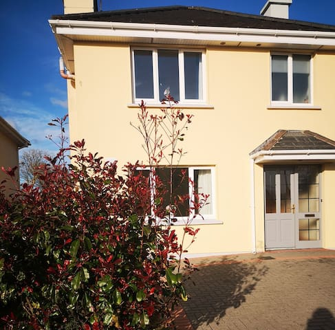 Home in the heart of Milltown village