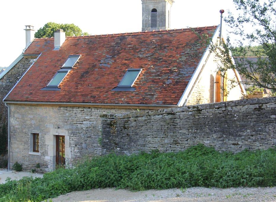 Petite Maison/Small Country House