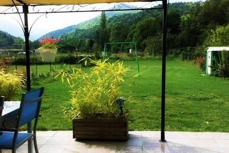 Meublé de tourisme en Auvergne