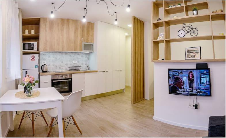 """Studio apartment """"Adriana"""""""