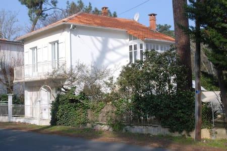 Villa La Petite Cèpe classée 3* - La Tremblade - 一軒家