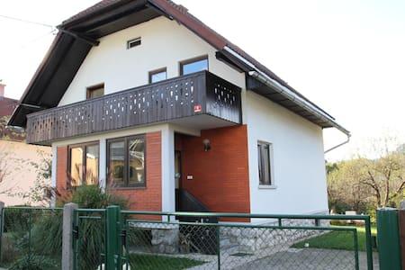 Bohinj Inn resort - Bohinjska Bistrica
