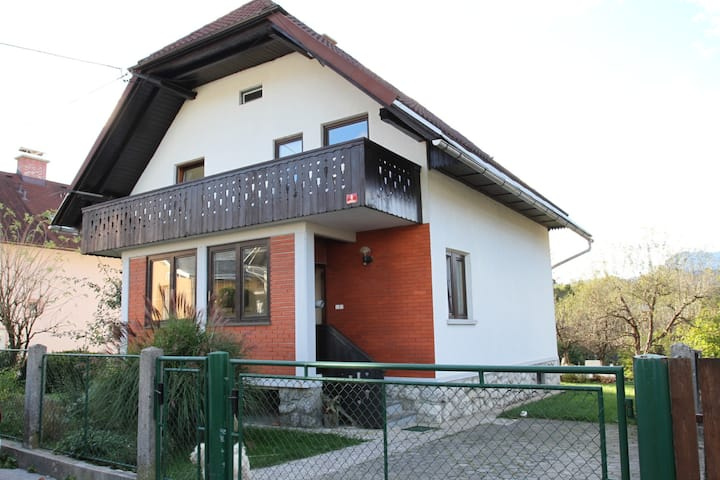 Bohinj Inn resort