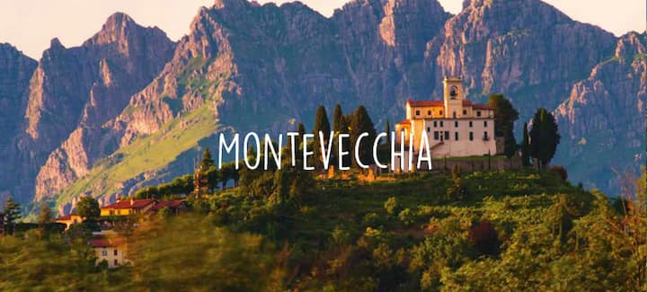 THE MONTEVECCHIA HOME