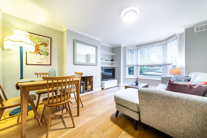 Lovely 1 bed property in the heart of Ealing