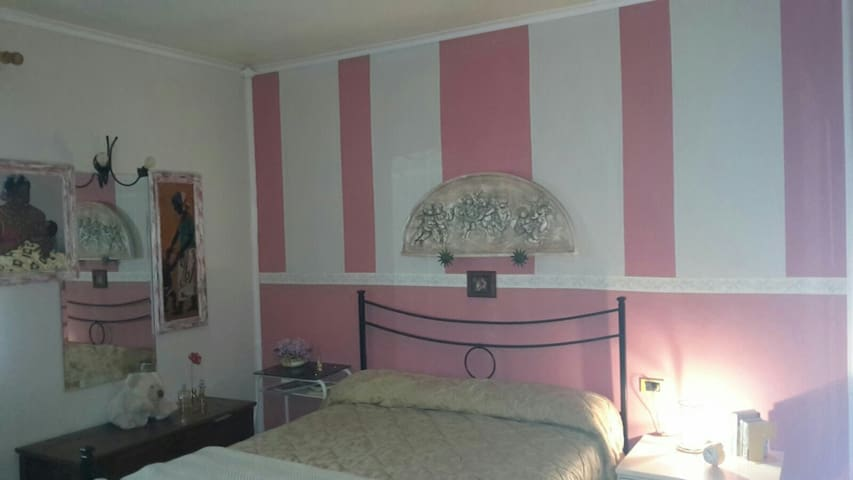 Sweet home 1 - Cassino - Casa