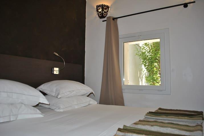 Chambre Villa Majorelle