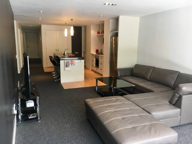 One Bedroom Inner City Luxury - Auckland - Departamento