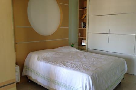 Suite dupla em Imbituba - Imbituba - Lägenhet