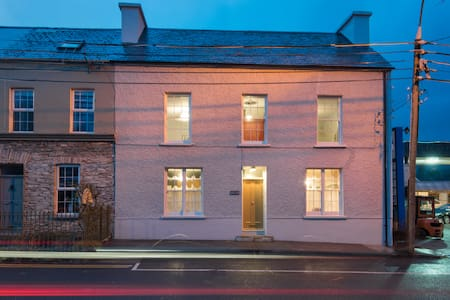 Historic home in heart of Kenmare - Kerry