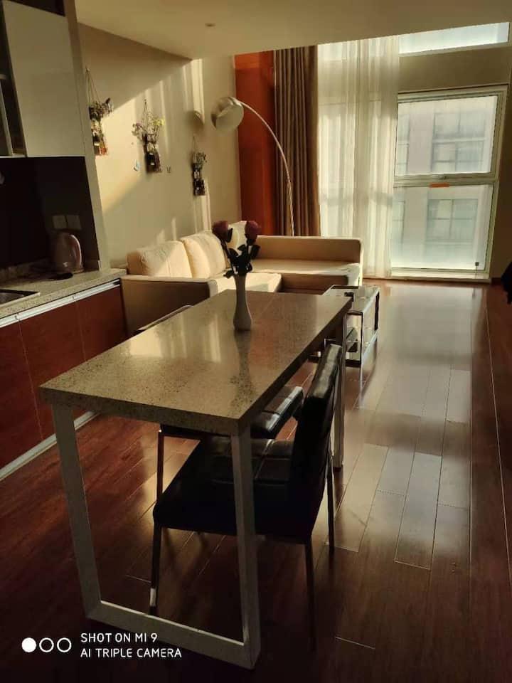 万龙口梦特芳丹loft酒店式公寓