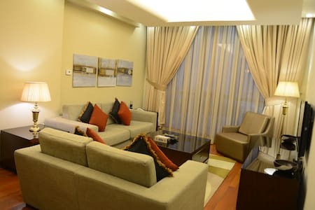 Super high quality 1 bedroom apat - Kuwait City - Daire