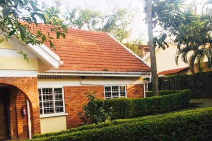 2 Bedroom Cottage at Kabira Country Club - Bukoto