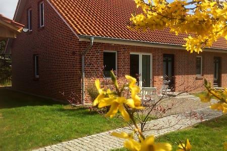 """Modern Apartment """"Zum Breitling"""" - Stove - Leilighet"""