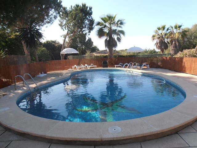 Finca Sa Calma, a place to relax and enjoy - Illes Balears