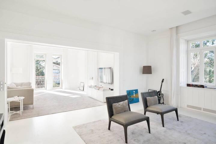 DA'Home - Boavista Luxurious Penthouse