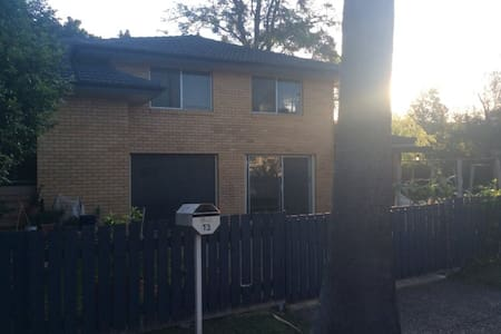 Self contained  granny flat from $50 per night - Everton Park