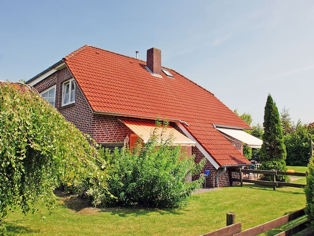 3-room semi-detached house 85 m² Ahoi