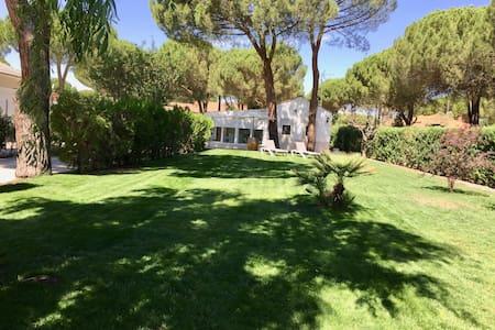 Villa in der Nähe von Medina deCampo Urbanisierung