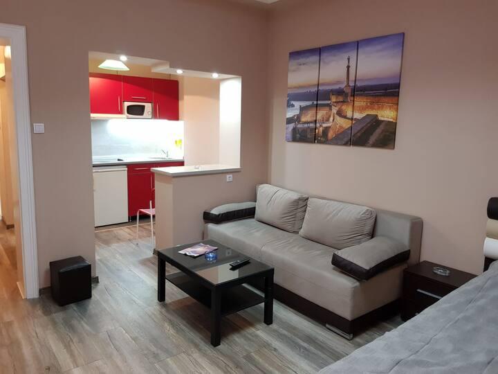 BGD Apartmani No1